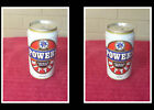 COLLECTABLE AUSTRALIAN BEER CAN, POWERS BITTER 375ml