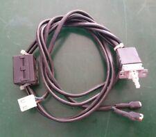 TV SANYO PDP42WS5 Cables de alimentación interna con interruptor de encendido