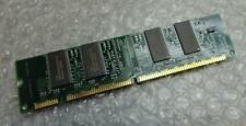 128MB LG Semicon GMM2645233CTG-7J PC100 168-Pin Non-ECC Computer Memory DIMM