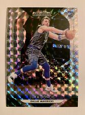 New Listing2018-19 Prizm Mosaic Luka Doncic Silver Rookie Rc #68 - Sharp - Potential Psa 10