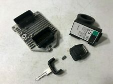 1998-2005 Holden Astra TS Opel Vauxhall ECU Security Kit 55351751 PLUG AND PLAY