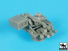 Black Dog 1/35 FLW 200 German Remote Weapon Station Vehicle Accessory Set T35188