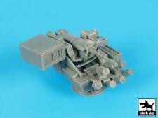 Black Dog 1/35 FLW 200 German Remote Weapon Station Vehicle Accessory Set T35188