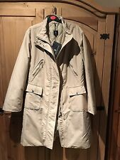 Marina Yachting Women's Winter Coat