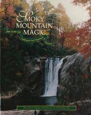 Smokey Mountain Magic, Junior League of Johnson City, Inc The Junior League of J