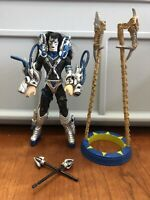 McFarlane's Music Kiss Series 2 Ace Frehley & Stiltman Action Figure Psycho Circ