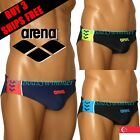 Arena AST17102 Competition Swimwear/Swimsuit Swim/Swimming Trunks/Briefs
