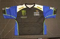 OFFICIAL Monster Energy Yamaha Team Jersey