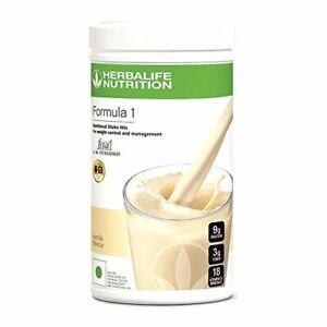 Herbalife Formula 1 Healthy Meal (vanilla flavour)