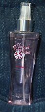 Bath & Body Works Holiday Traditions body mist 8 oz-Twisted Peppermint--new