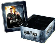 Artbox Harry Potter and The Half Blood Prince Trading Cards Tin