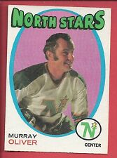 1971-72 O-Pee-Chee Hockey # 239 MURRAY OLIVER