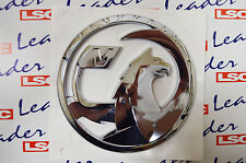 Vauxhall Astra J Estate Rear / Tailgate Griffin Badge 13331294 Original GM New