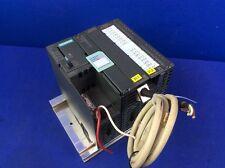 SIEMENS PROGRAMMABLE CONTROL CPU314, CP340, SM323, & 6ES7953-8LG11-0AA0 MEM CARD