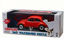 GREMLINS 1967 VOLKSWAGEN VW BEETLE AVEC FIGURINE DE GIZMO 1/18