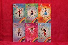6 Rainbow magic (Anglais) - Daisy Meadows