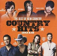 Various Artists - Country Hits 2015 / Various [New CD] Canada - Import