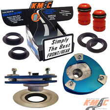 K-MAC Toyota Cressida MX 32 36 62 73 83 Front Strut Camber KMAC Race 760616-3K