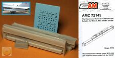 "1/72. MSP-418K EW pods set, by ""Advanced Modeling"" AMC72145"