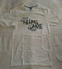 Skinny Puppy - Killing Game - T-Shirt - Größe S - wie NEU