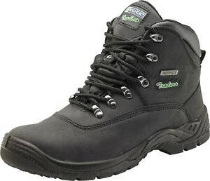 CTF24 Click Thinsulate Safety Boots Steel Toe Cap, Steel Midsole, Sizes 6 to 12