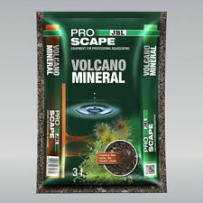 JBL 6707800 9 L ProScape Volcano Mineral für Aquascaping