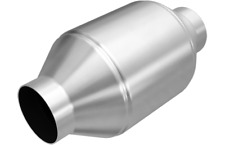 Magnaflow 400 Zeller Ceramic Catalytic Converter VW Jetta IV 60mm C62
