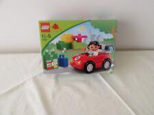 LEGO   duplo 5793 verpleger met auto.
