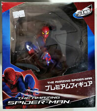 The Amazing Spider-man ver.1 Spiderman Marvel Avengers Sega Prize