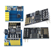 ESP8266 ESP-01/01S DS18B20 Temperature Sensor Module WIFI Wireless Transceiver