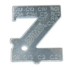 OEM ZAMA Carburetor Metering Guage Tool *New* ZT-1