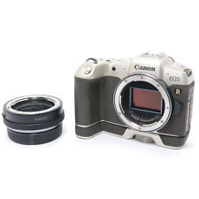 Canon EOS RP Mount Adapter SP Kit Gold -Near Mint- #112