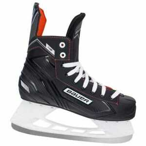 BAUER NS ICE HOCKEY SKATES NEW MODEL WITH FREE SHARPENING