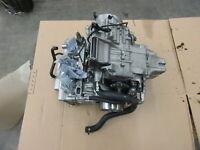 1. Honda CBF 600 Sa PC43 ABS Motore Con Frizione Volano 5700 Km Motore Top