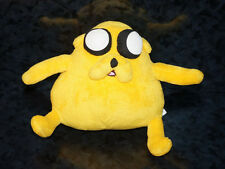 CARTOON NETWORK Adventure Time With Finn and Jake PLUSH Stuffed Animal Doll Toy