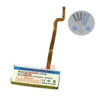 iPod Classic 6th-6-5-7th Gen 80GB/120GB/160GB Replacement Battery 650mAh--(THIN)