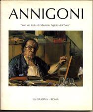 Pietro Annigoni 1929/1929 cronistoria d'un'Artista