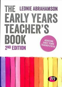 The Early Years Teacher's Book Achieving Early Years Teacher St... 9781526435293