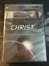 The Christ Files : A Search for the Real Jesus by John Dickson (2011, DVD)
