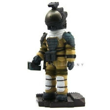 "KAIYODO ALIEN VS PREDATOR AVP CAPSULE Q NOSTROMO SHIP SPACE SUIT 5"" figure toy"