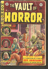 VAULT OF HORROR #29 EC COMICS 1st print and series 1953 Craig, Kamen, Davis+