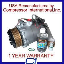 2007-2015 Honda CR-V OEM Reman A/C Compressor Kit