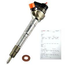 Buse d'injection injecteur injecteur de BMW 118d 318d 325d 525d e87 e90 e60 13537790117
