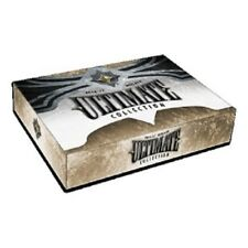 2016-17 UPPER DECK ULTIMATE COLLECTION BOX SEALED NEW
