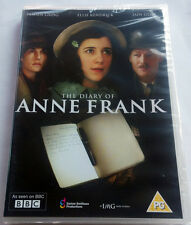 The Diary Of Anne Frank (DVD, 2009)