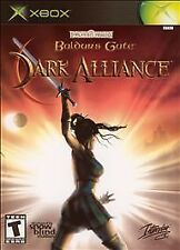 Baldur's Gate: Dark Alliance (PS2, 2002) Greatest Hits