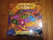 Harry Potter And The Sorcerer's Stone Trivia Board Game by Mattel