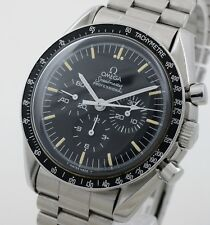 Omega Speedmaster Professional FIRST WATCH  - WORN ON - THE MOON  Ref 345.0808