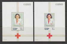 Thai Red Cross Stamps
