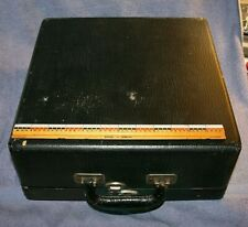 ORIGINAL 1920'S CORONA MODEL 4 PORTABLE TYPEWRITER IN CASE